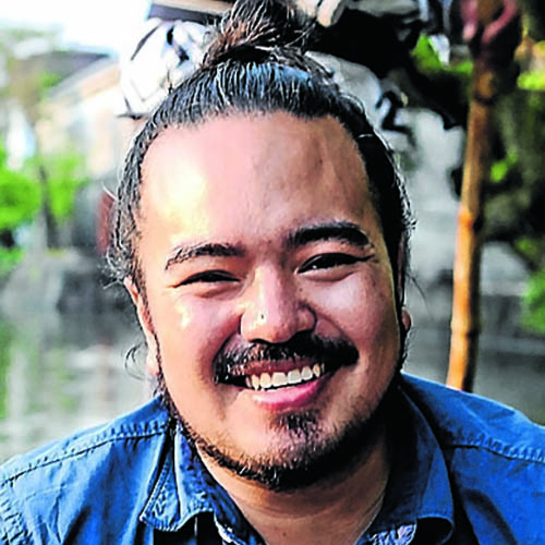 Adam Liaw For Traveller Tours Japan Promo